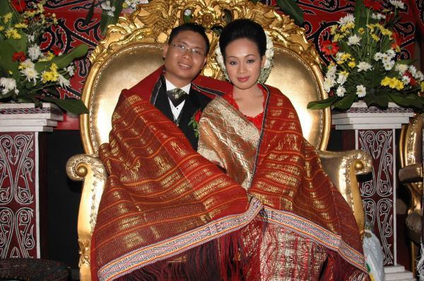 Adat Perkawinan Batak1
