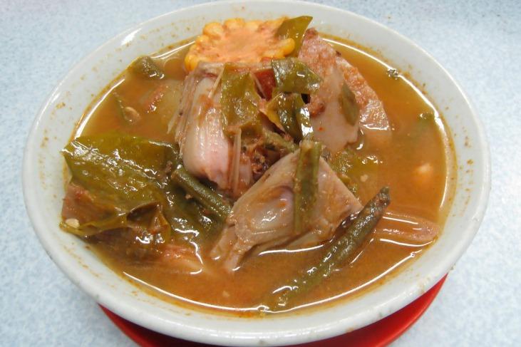 Makanan Tradisional Pernikahan Adat sunda1
