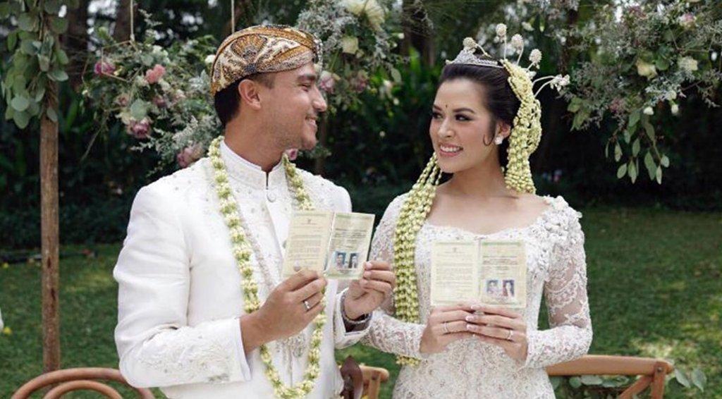 Syarat Menikah dengan WNA