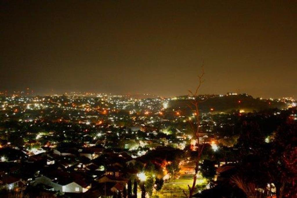 Tempat Bulan Madu di Semarang 2