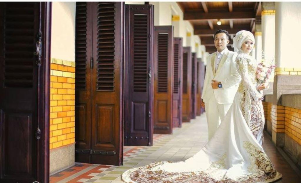 Tempat Foto Pre Wedding Di Semarang3