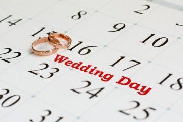 bulan baik untuk menikah