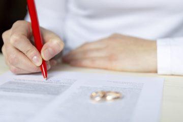 cara membuat perjanjian pranikah