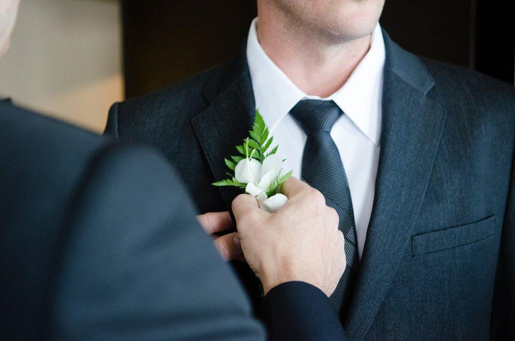 pembawa acara nikahan