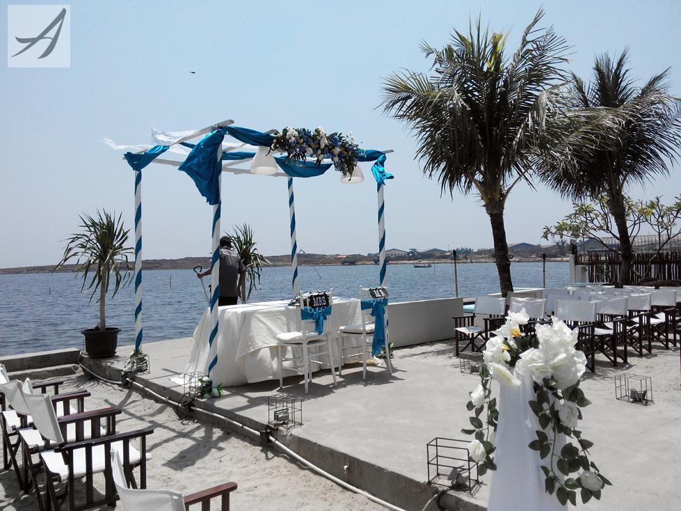 Venue Pesta Pernikahan